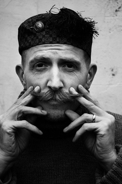 The Many Hats Of Billy Childish by Brian David Stevens Childish has published over 40 collections of poetry, recorded over 100 independent LP's and produced over 2000 paintings.