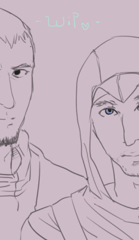 [WIP] Al-sayf brothers…more or less xD