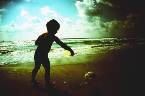 lomographicsociety:  Explore Lomography Nearby - Tel Aviv, Israel