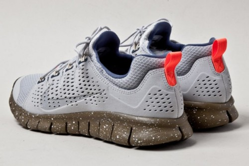 onlycoolstuff:  Nike Free Powerlines 2 grey blue