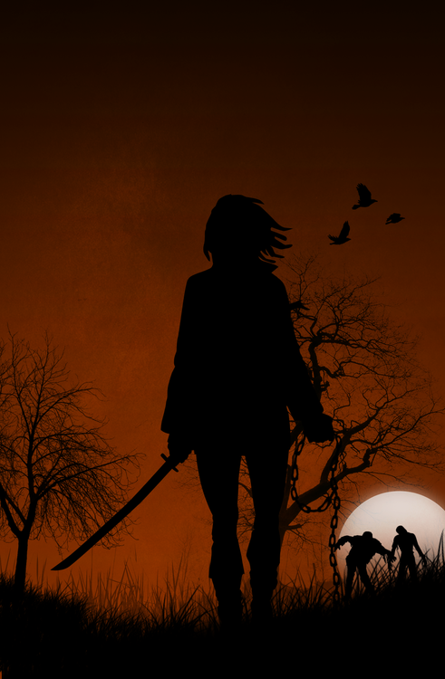 theinevitablezombieapocalypse:  The Walking Dead | Michonne