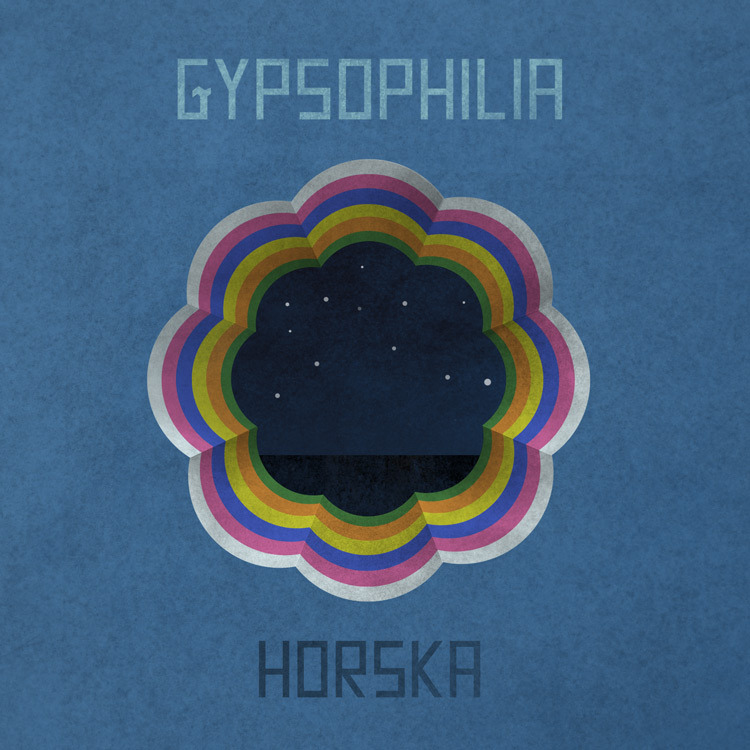 Could this be the new cover for the Gypsophilia HORSKA ep ???