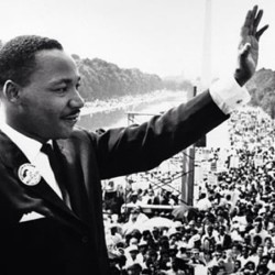 Martin Luther King Jr aka Mr. I Have A Dream #mcm #mancrushmonday #leader #myman
