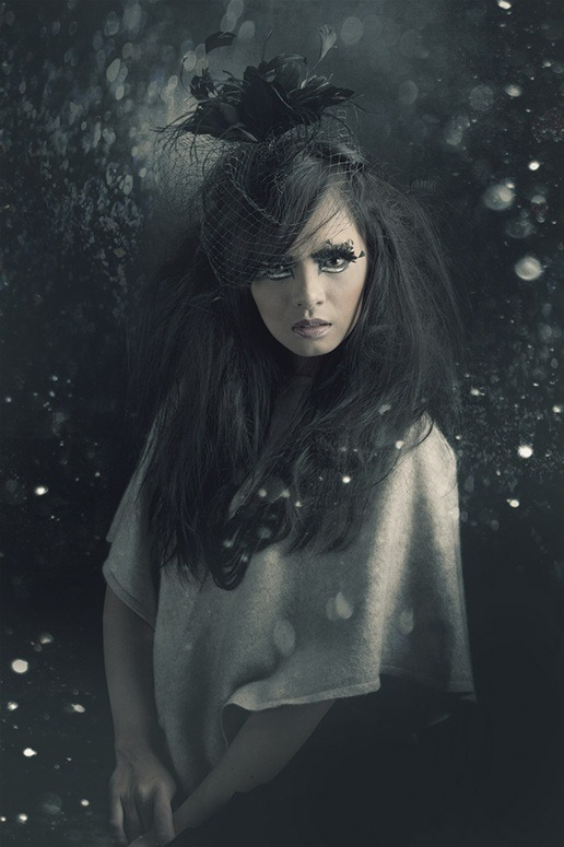 Digital art selected for the Daily Inspiration #1322