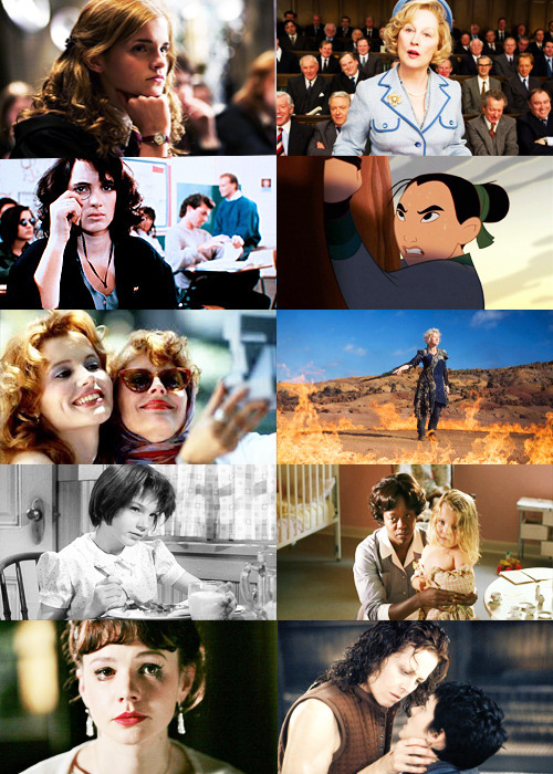greatgatzby:  Phenomenal Women in Film I say, It's in the reach of my arms, the span of my hips, the stride of my step, the curl of my lips. I'm a woman, Phenomenally. Phenomenal women, That's me -Maya Angelou (x)
