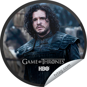 I just unlocked the Game of Thrones: Mockingbird sticker on tvtag                      4147 others have also unlocked the Game of Thrones: Mockingbird sticker on tvtag                  You're watching Game of Thrones: Mockingbird! Thanks for tuning in tonight. Share this one proudly. It's from our friends at HBO.
