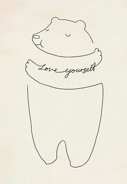showslow:  Love Yourself