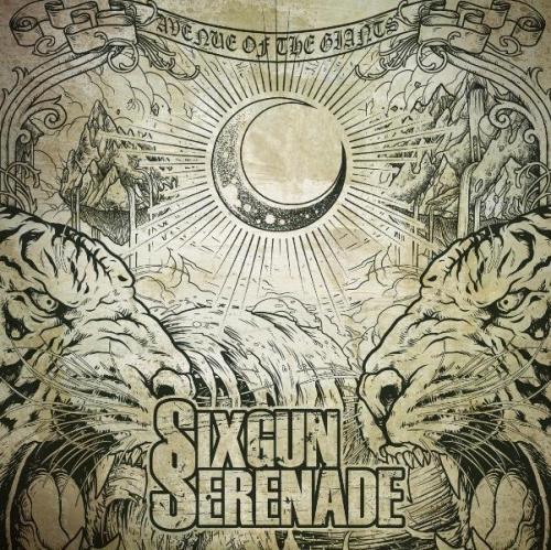 Sixgun Serenade - Avenue Of The Giants (2013)