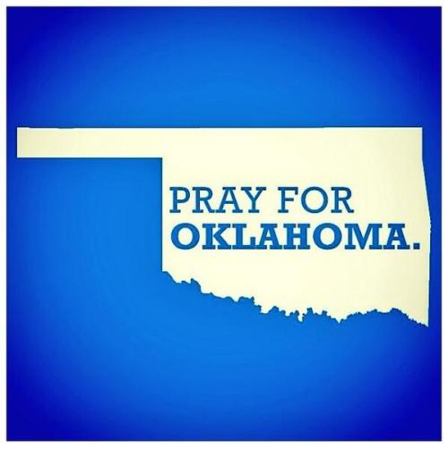 Pray for Moore and all the devastating tornadoes that destroyed homes, businesses, and schools.