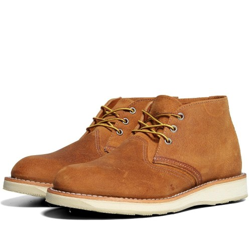 Red Wing 3145 Heritage Work Chukka