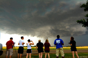 #WKU storm chasers ready for annual forecast expeditionView Post