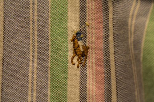 Shirt, Polo Ralph Lauren on Flickr. 2013 © Asad Badat