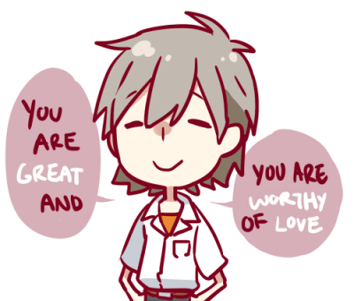 roirency:  Yes, you.   QAQ
