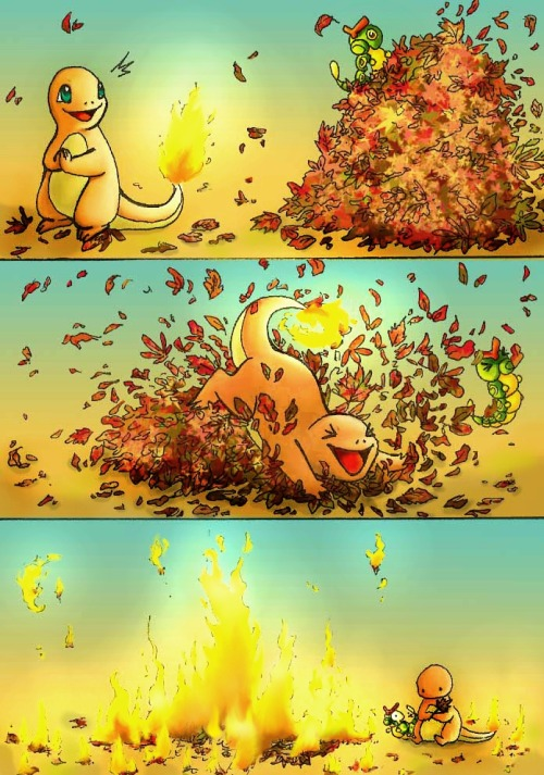 pokemonpalooza:  Oops… by ~Diaris