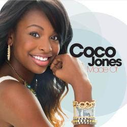 "therealcocojones:  Y'all I'm so excited, my ""Made Of"" EP is finally HERE !! Download it on iTunes & let me know what you think :-D http://smarturl.it/cjiTunesep1"