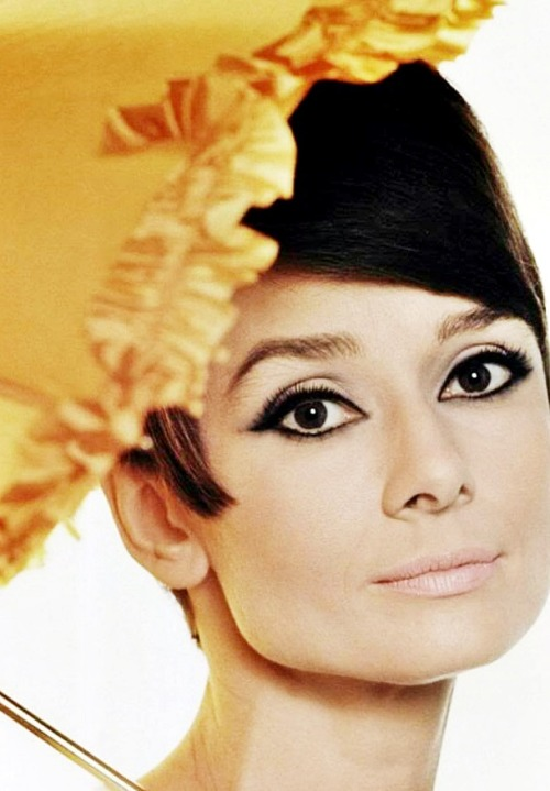 Happy Birthday Audrey Hepburn! | (4 May 1929 – 20 January 1993)