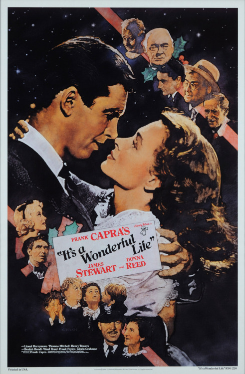 Films in 2012—#368 It's A Wonderful Life (Frank Capra, 1946)