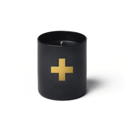 "Smelling this lovely candle today at SILO. The style of it is completely up my husband's alley, but we couldn't agree more on how much we both love the scent.  With hints of African ginger, rich mahogany, deep taboti wood and grains of paradise; this candle has a solid presence. Also, if you don't happen to know about their amazing denim company, Imogene+Willie, you're in for a treat.  They use cone denim, which is made in Greensboro, NC in the oldest running mill in the U.S.A.  The quality is amazing. While not inexpensive, the longevity of the jeans will prove they are worth it. Check out their ""story"" page for more inspiration on the company. Cheers!  -JVB"