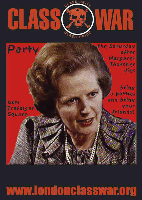 YES, THATCHER IS DEAD PARTY!!!!!!!!!!!!!!!!!!!!!!!!! http://www.isthatcherdeadyet.co.uk/