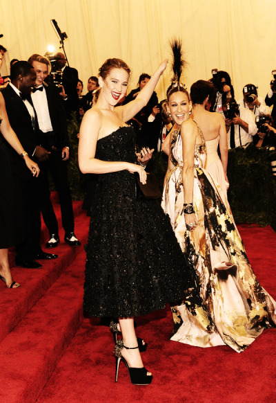 hermionejg:  those shoes tho! jlaw forever <3