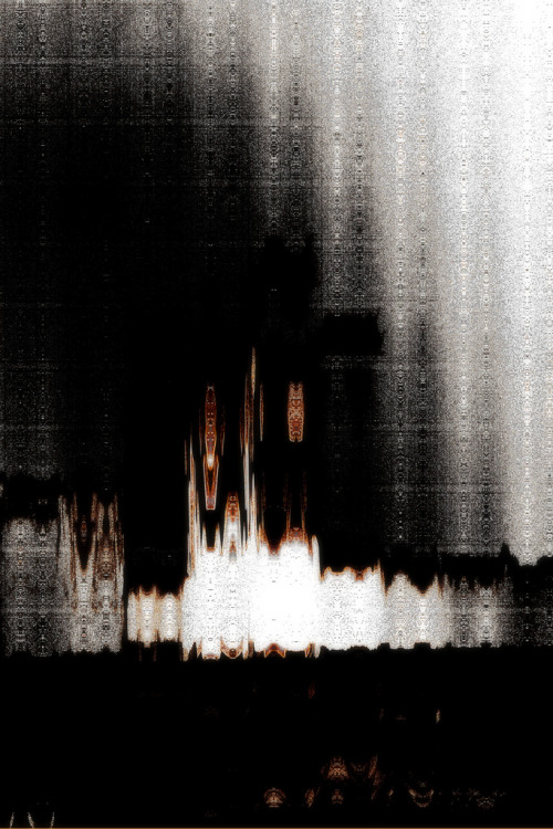atavus:  Woots Work - Low Frequency, 2010