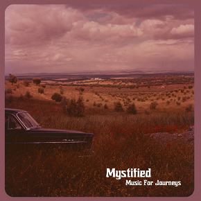 Mystified - Music For Journeys MystifiedMusic For JourneysTreetrunk CC BY View Post