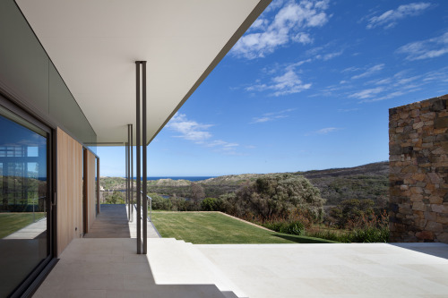 house on the margaret river | terrace ~ tierra design