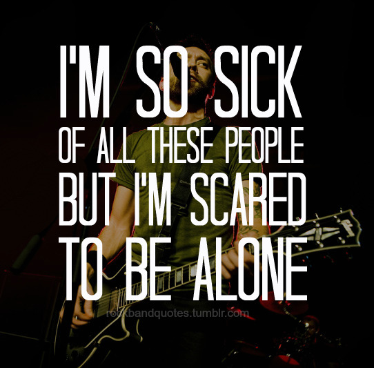 rockbandquotes:  For a-path-to-take-me-home (Rise Against - Voices Off Camera)