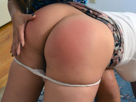 Spanked Callgirls