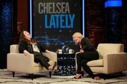 "#Netflix ,  #ChelseaHandler  will make  #comedy  babies : http://bit.ly/1qSCKTn $NFLX cc @karenbsFrom the article:""At first blush, this deal might not seem like much. Handler closed out seven seasons of Chelsea Lately last month with about 1 million viewers, a high not seen in two-and-a-half years, but also peanuts in the world of big-budget TV. Is Netflix crazy? Hardly. This deal isn't about adding a few hundred thousand new viewers. It's about adding a lot more than that over the next several years …""Read on! http://bit.ly/1qSCKTnRelated reading:* The bull case in our March debate over Handler's ability to add value to Netflix: http://bit.ly/X1IopC* The bear case: http://bit.ly/1qOe2D2For more stock ideas, visit http://www.fool.com. For  more coverage of the business of entertainment, visit http://www.thefullbleed.nethttp://click-to-read-mo.re/p/9ncy/532ae9e2"