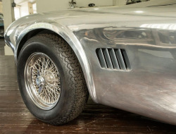 carsthatnevermadeitetc:An edition of 9 new AC Cobras are to be built to the 1962 specification of the original. Priced at £500,000 before taxes, the cars will be built as exact copies of the first 1962 Cobra. That car was sold at auction in Monterey a few weeks ago for £10.2 million making it the most valuable road-going British car to have been sold at auction. The new cars will be known as the AC Cobra Mk1 260 Legacy Edition.Source