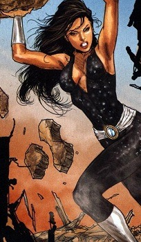 Hero of the Week (Very Belatedly): Donna TroyWonder Girl, aka Donna Troy, aka Darkstar or Troia has been known in many different forms…View Post