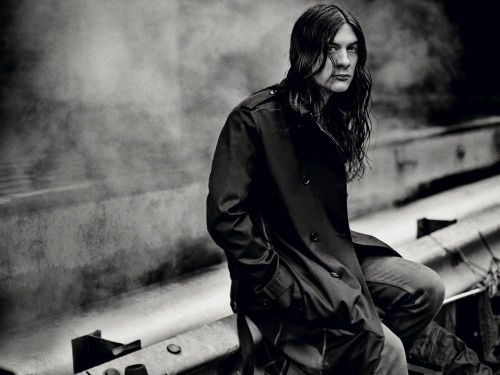 KURT VILE STYLED BY VANESSA CHOW for Interview magazine