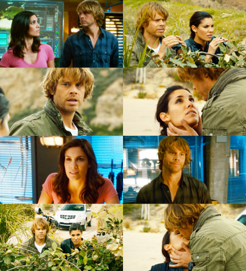 very-special-agents:  Densi + Descent (4.24)