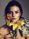 Nohemi hermosillo for a2z fashion magazine @topmodelcentral