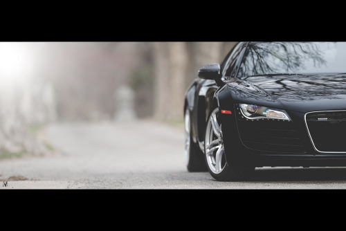 automotivated:  The Pale Saint. (by VisualEchos)