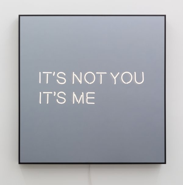 nevver:  It's not you