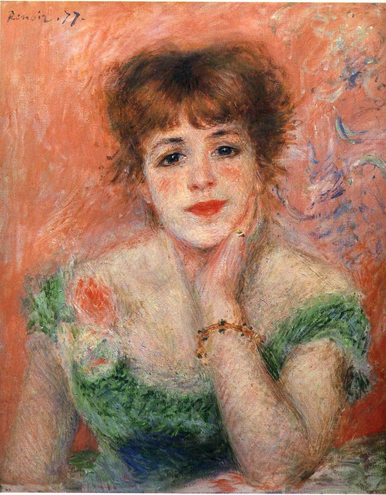 Pierre-Auguste RenoirSee more of the artist's work here: http://www.pierre-auguste-renoir.org/Follow me on Twitter: jemmacraig03Follow me on Instagram: jemmacraig