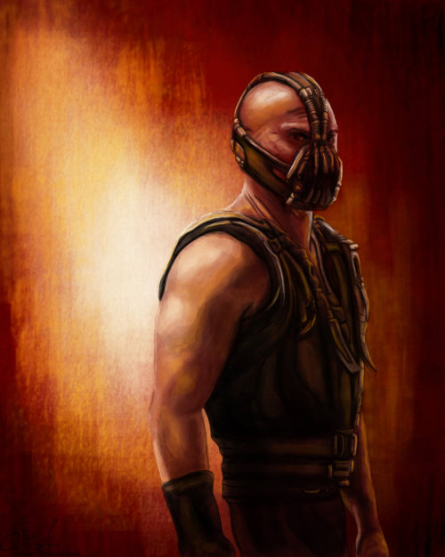 Bane. by ~ex0tique