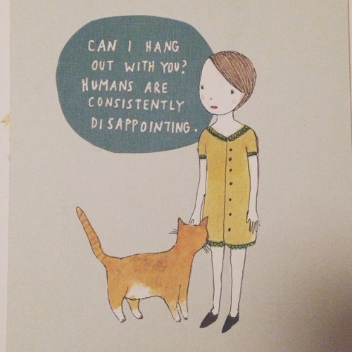 cat lady | TumblrQuotes About Cats Tumblr