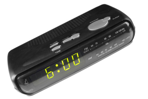 """Retro"" Alarm Clock?I was looking on Facebook and noticed a post by a website that was classing digital alarm clocks as…View Post"