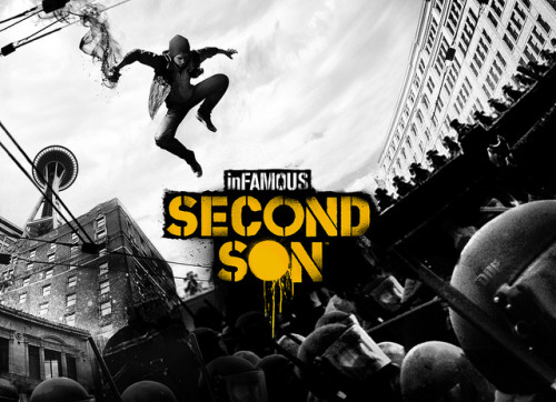 "inFAMOUS: Second Son for PS4 Details  Delsin Rowe is the star of Second Son, and you probably know someone like him: A 24 year-old who is absolutely convinced he's destined for greatness; though so far that greatness has managed to elude him. He grew up just outside Seattle, where his great – if accidental – calling comes crashing into his life. After rescuing occupants from a fiery bus wreck, he discovers that he suddenly has the ability to direct, manipulate and even transform into… Smoke. Could he have absorbed this power from one of the passengers he pulled from the wreckage?  Setting the scene: It's been seven years since the Cole McGrath episodes and the world has clearly changed. Anyone showing signs of being a so-called ""bio-terrorist"" is immediately handed over to the Department of Unified Protection (DUP) — a government agency created to ensure there is never a repeat of the catastrophic events of Empire City and New Marais. So Delsin, who has never been particularly respectful of authority, finds himself caught in the DUP dragnet – And decides he's not going to go quietly.  Along the way, Delsin is going to ask questions that are not just relevant to the world of Second Son – but to the world we all live in today. A world where we are often instructed to surrender our freedoms to help improve our security. Ben Franklin once wrote ""Those who would give up essential liberty to purchase a little temporary safety deserve neither liberty nor safety."" Is he right?  As you play Second Son, you'll explore lots of Seattle's familiar landmarks. As with all games in this series, the path the gameplay and story take will depend on the decisions you make along the way. Of course, we are creating all these characters and locations at a remarkable level of detail – made possible by PS4. In fact, this trailer was produced in-house using our game engine – can you tell we're having fun with the new GPU, tools, and our new VFX system?  PlayStation Blog 