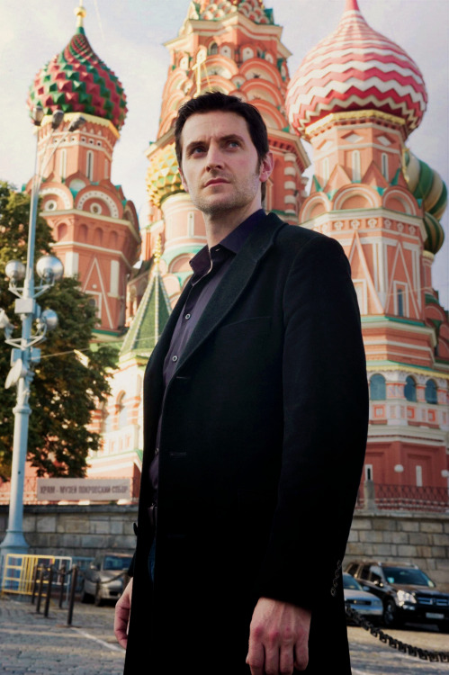 Richard Armitage→ 32/50
