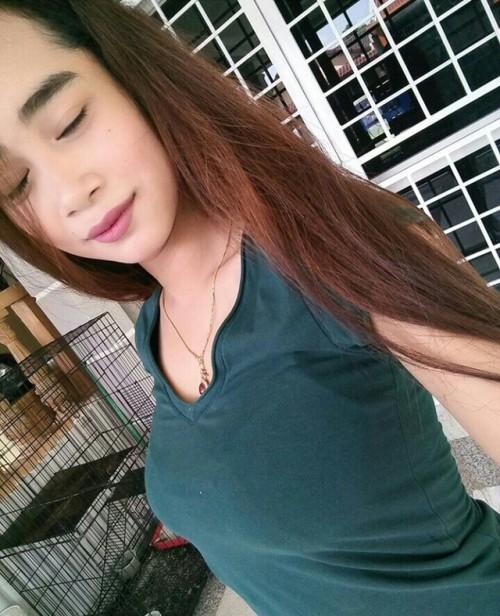 Immaculate GF gadismelayupilihan01:  awek body kecik. breast padu
