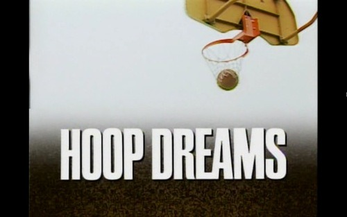 Hoop Dreams (dir. Steve James, 1994)