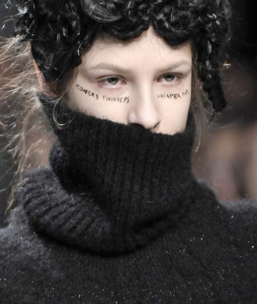lavandula:  tao autumn/winter 2008-2009
