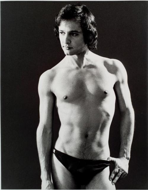 vintagemalebeefcake:  PHOTO # 3893 SAL MINEO