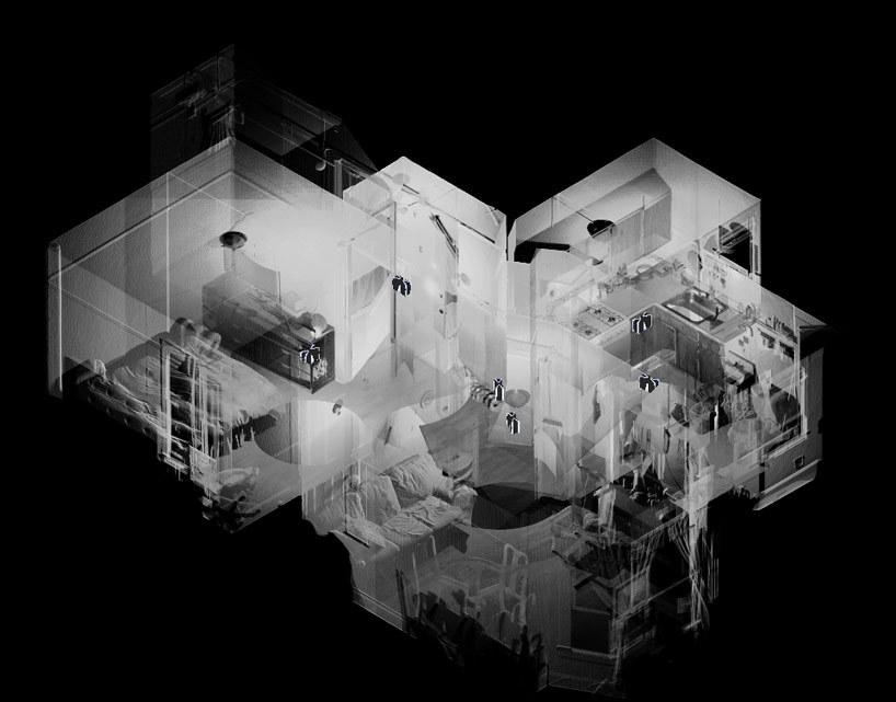 (via architecture reconstructed with 3D scanning by scott page)