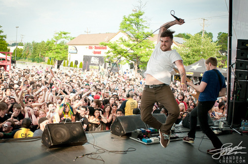 afckingdaytoremember:  Circa Survive by sandra-chen.com on Flickr.