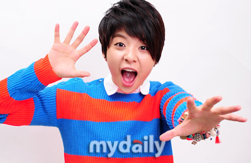 F(x): Amber - MyDaily Photos (2)